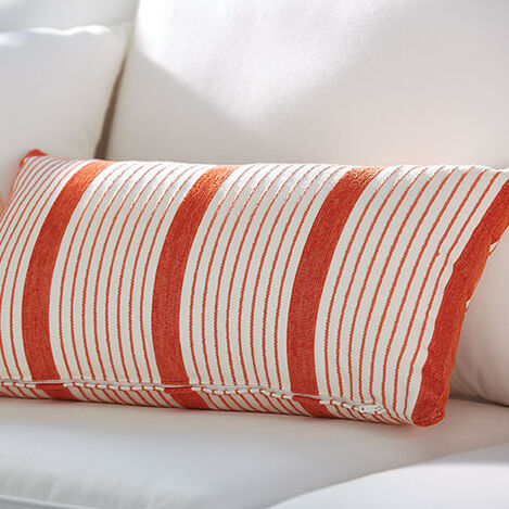Stripe Outdoor Pillow Product Tile Hover Image 404713