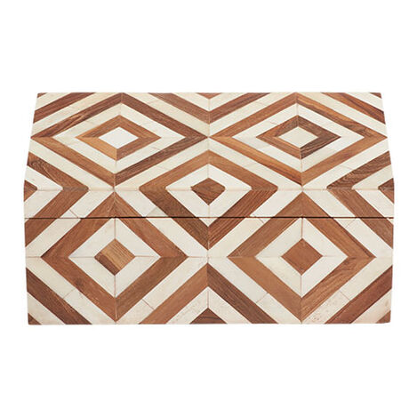 Ellis Wood and Bone Box Product Tile Image 432418