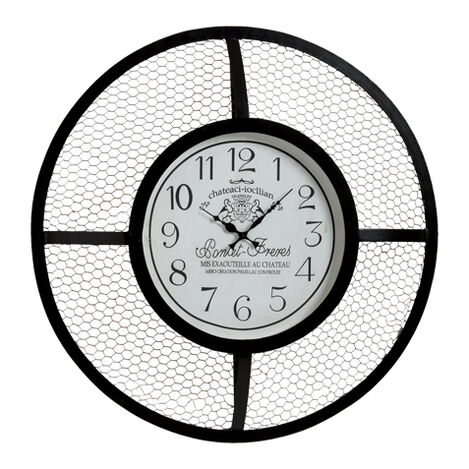 Colton Wall Clock ,  , large