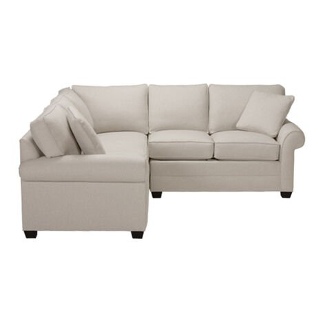 Bennett Three Piece Sectional, Quick Ship ,  , large