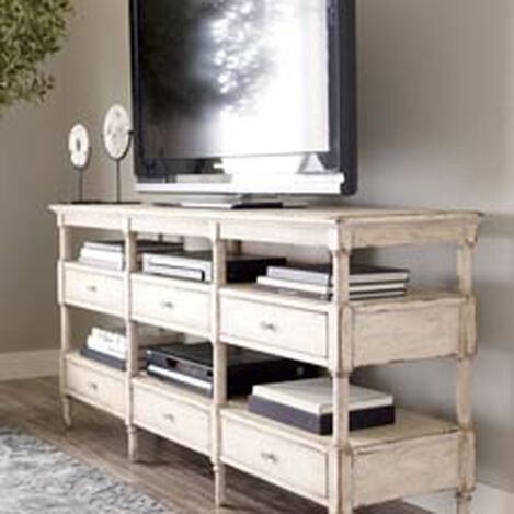 Normandy Media Console ,  , hover_image
