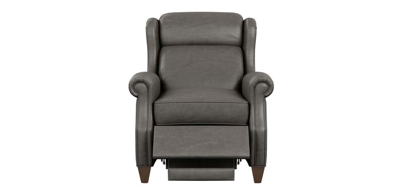 Graham Leather Recliner