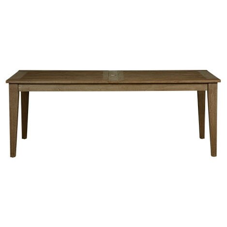 Bridgewater Cove Teak Extension Dining Table Product Tile Image 404080   790