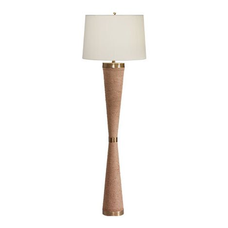 Jayde Woven Floor Lamp Product Tile Image 092005