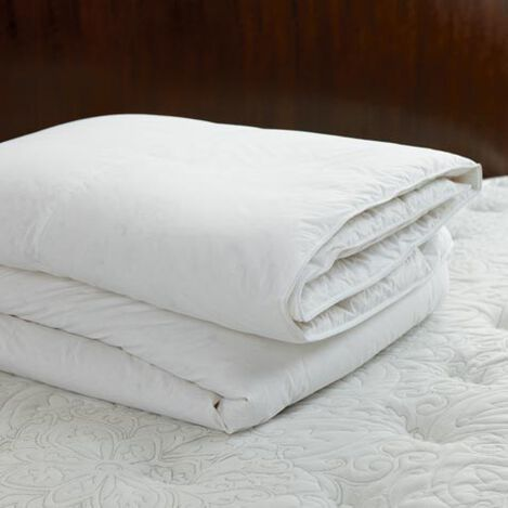 Hypoallergenic Down-Alternative Comforter Product Tile Image 031214C