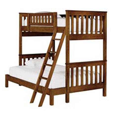 Twin-to-Full Extension Kit for Dylan Bunk Bed Product Tile Hover Image 385681