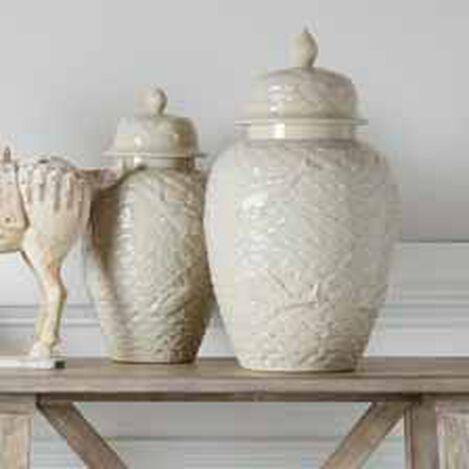 Koi Fish Temple Jars ,  , hover_image