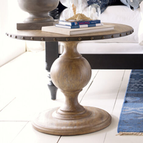 Gosman Lamp Table ,  , hover_image
