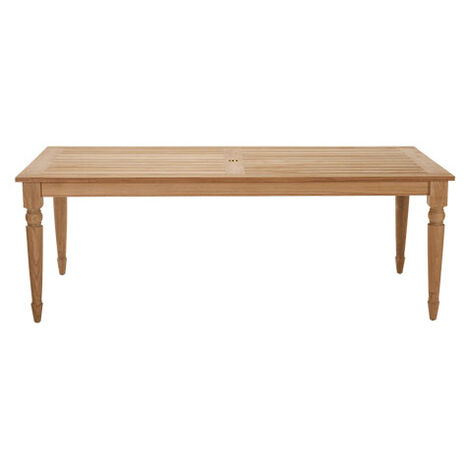 Millbrook Extension Dining Table ,  , large