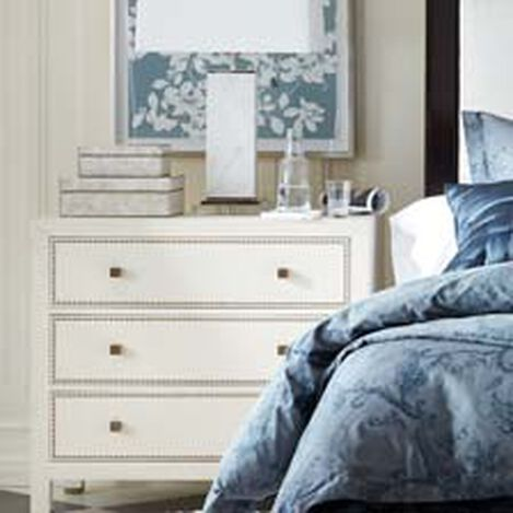 Millie Three-Drawer Chest ,  , hover_image