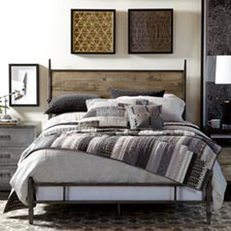 Lincoln Bed ,  , hover_image