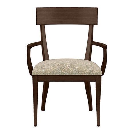 Chaise Avec Accoudoirs Klismos Product Tile Image 396300A