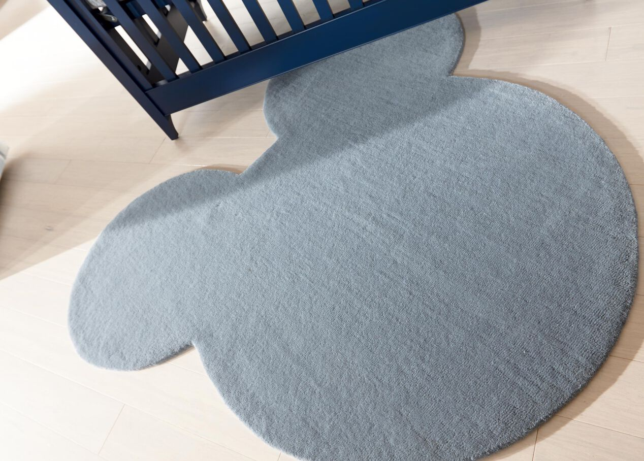 i see mickey mouse rug | rugs | ethan allen