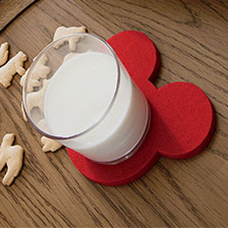 Mickey Mouse Coasters, 6 piece ,  , hover_image
