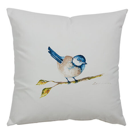 Bluebird Outdoor Pillow Product Tile Image 404709