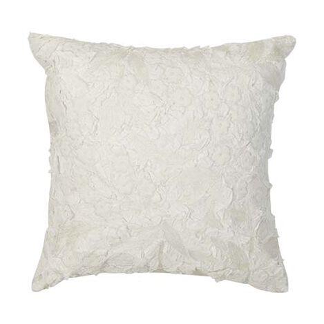 Embellished Floral Pillow ,  , large