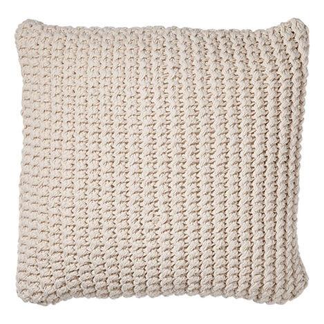 Nautical Knit Pillow ,  , large