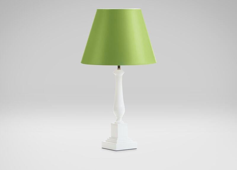 Magee Kelly Green Table Lamp ,  , large_gray