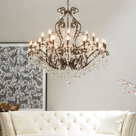 Whitney Chandelier ,  , hover_image
