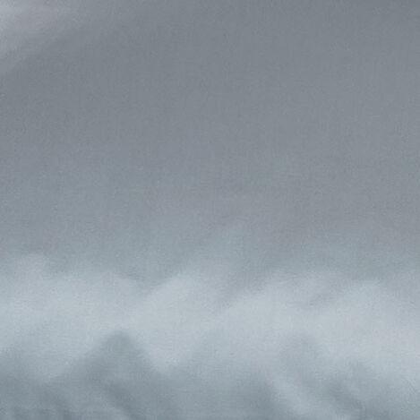 Salena Solid Duvet Cover and Shams, Mist Blue Product Tile Hover Image SalenaMistBlue