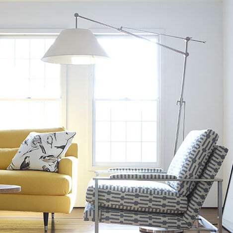 Long Reach Floor Lamp Product Tile Hover Image 092866