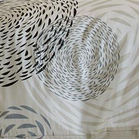 Modern Swirl Duvet Cover and Shams ,  , hover_image