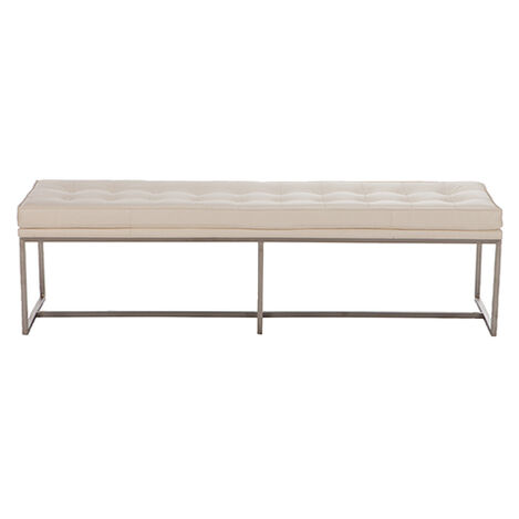 Matteo Leather Benches ,  , large