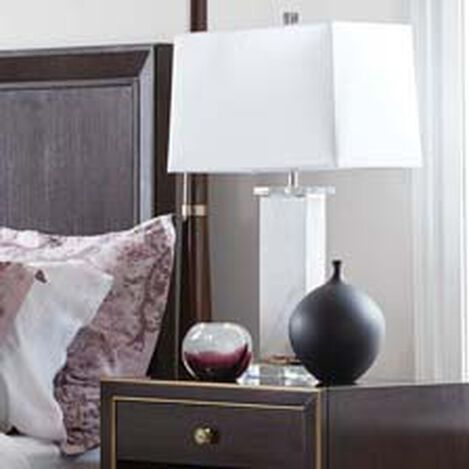 Theodore Marble Table Lamp ,  , hover_image