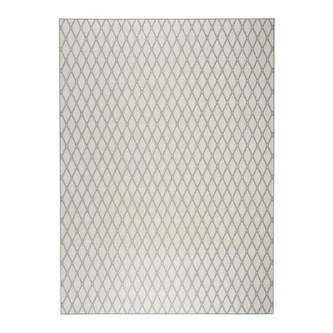 Zia Quilt Serged Rug ,  , large