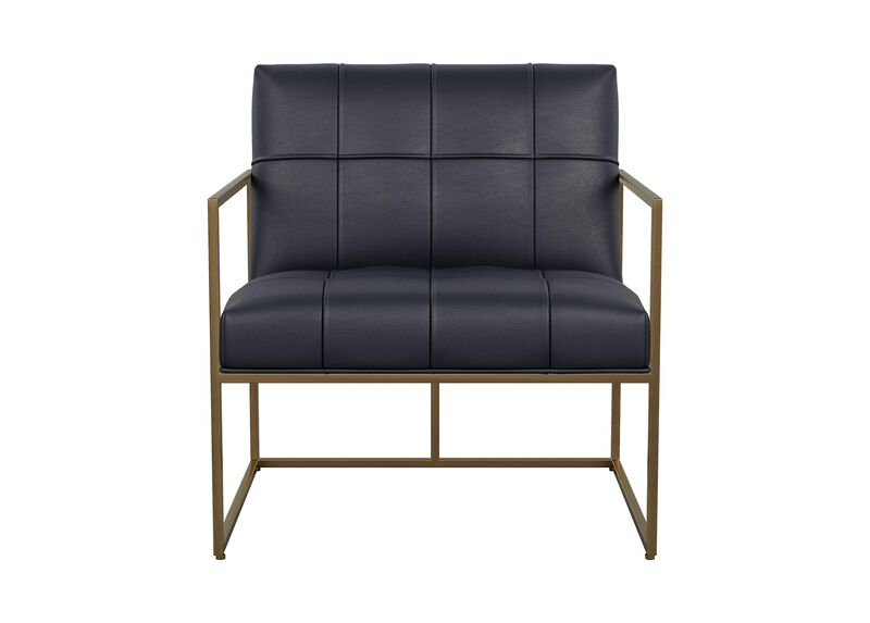 Mira Leather Chair