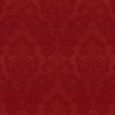 Winslow Red Fabric ,  , large