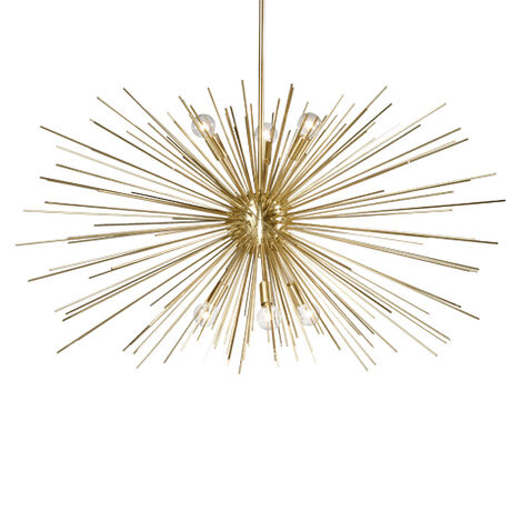 Starburst Chandelier ,  , large