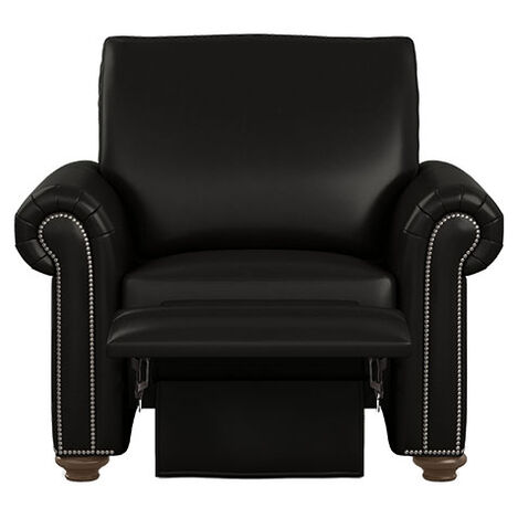 Conor Leather Recliner Product Tile Image 737975