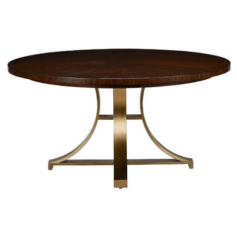 Evansview Round Dining Table ,  , large