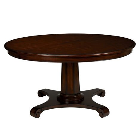 Sanders Round Dining Table Product Tile Image 306124   393