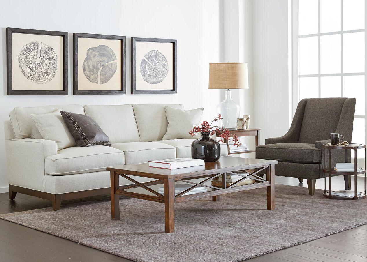 Emerson Chair | Chairs & Chaises | Ethan Allen
