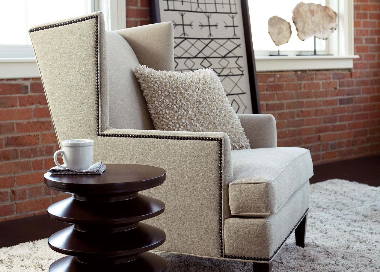 Parker Chair Chairs Amp Chaises Ethan Allen
