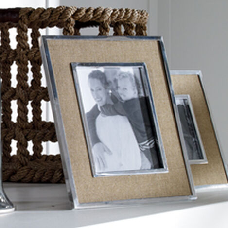 "Natural Wool 8"" x 10"" Photo Frame ,  , hover_image"