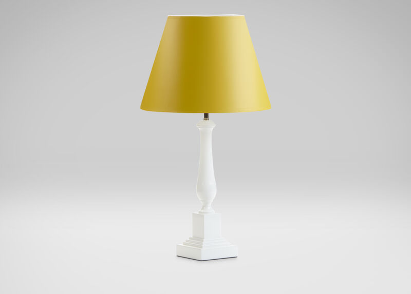 Magee Sunflower Table Lamp ,  , large_gray