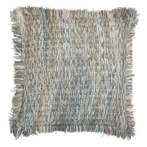 Basketweave Pillow ,  , large