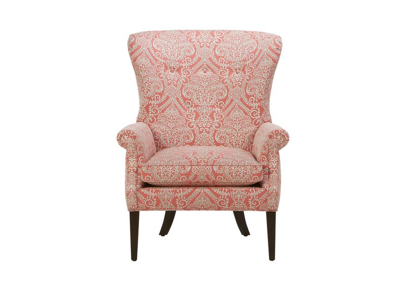 Wilder Wing Chair | Chairs & Chaises | Ethan Allen