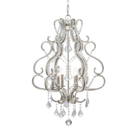 Remi Chandelier Product Tile Image 093640
