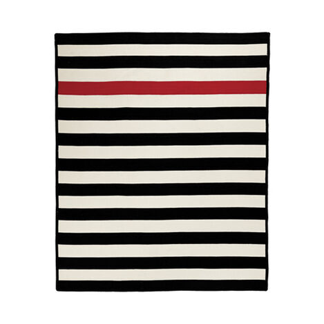 Mickey Mouse Stripe Rug Product Tile Image 041008