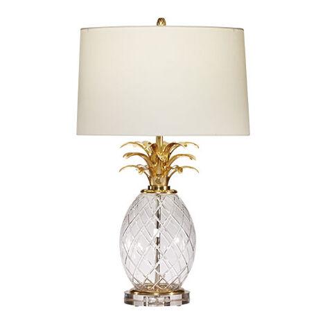 Pineapple Table Lamp Product Tile Image pineappletablelamp