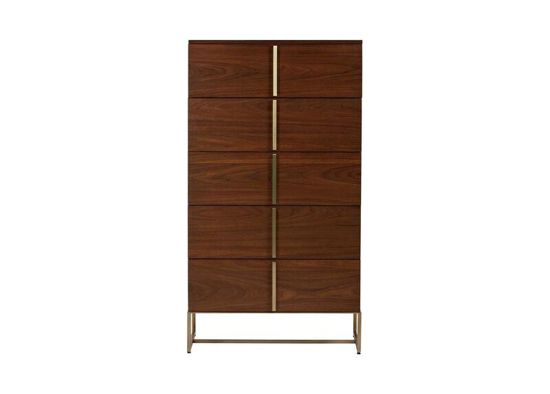 Montclaire Tall Dresser