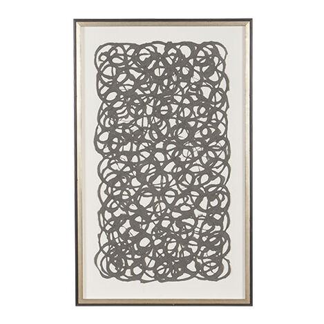Grey Paper Art ,  , large