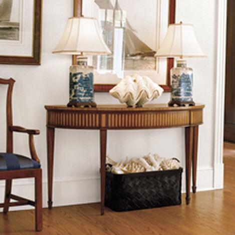 Table de Canapé Demi-Lune Newman ,  , hover_image