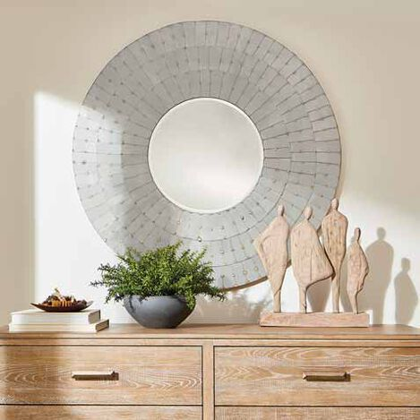 Devon Iron Mirror Product Tile Hover Image 074118