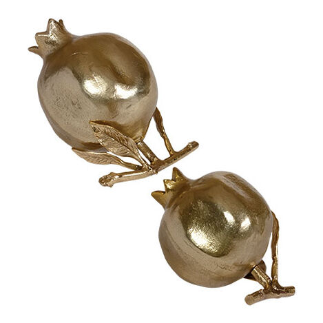 Gold Pomegranate ,  , large