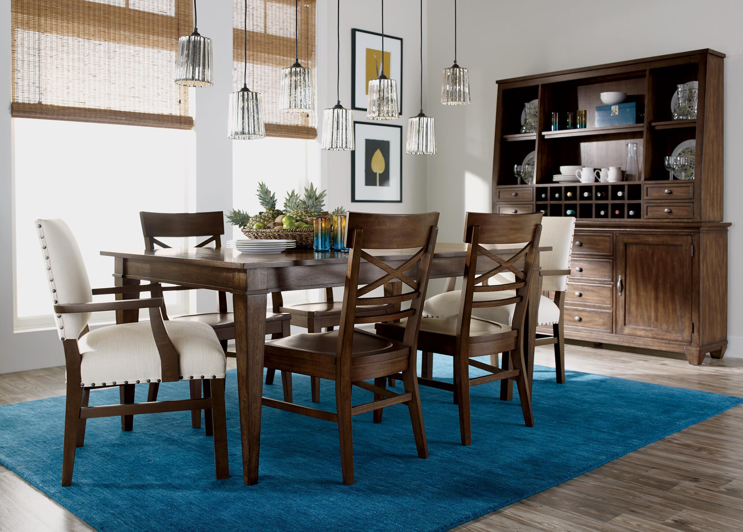 Christopher Dining Table , , Alt